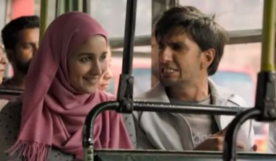 Box office collection: Ranveer Singh and Alia Bhatt's Gully Boy gets a huge opening