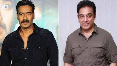 This is why Ajay Devgn turned down Kamal Haasan and Shankar's Indian 2