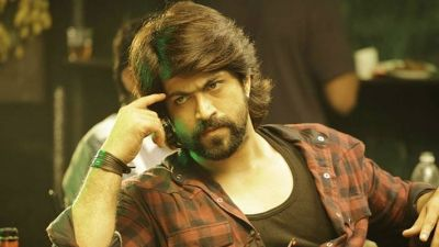 Yash becomes the most desirable man of 2018