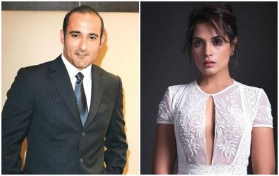 Akshaye Khanna and Richa Chadha to star in 'Section 375'; see details