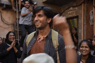 Gully Boy box office: Ranveer Singh and Alia Bhatt goes strong on ticket -window, mints  72 crore