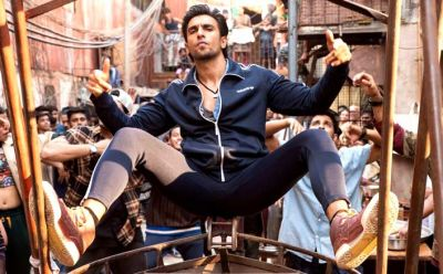 Gully Boy surpasses Uri and Manikarnika to record the highest opening weekend box office collection