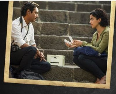 Photograph Trailer out: witness the romantic side of  Nawazuddin Siddiqui, watch it here
