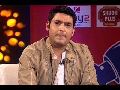 'Removing Navjot Singh Sidhu from show is not the solution' says Kapil Sharma