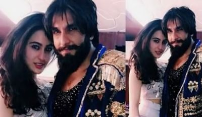 Not 'Kedarnath' Sara Ali Khan going to make her debut with Ranveer Singh in 'Simmba'?