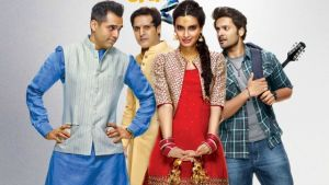 The sequel to 'Happy Bhaag Jayegi' is confirmed