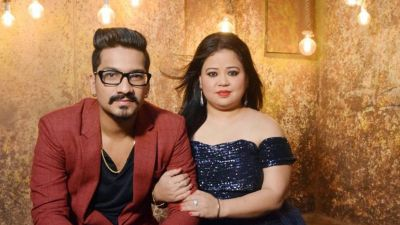 'Khatra, Khatra, Khatra' Bharti Singh and Haarsh Limbachiyaa all set for another stunt-based reality show