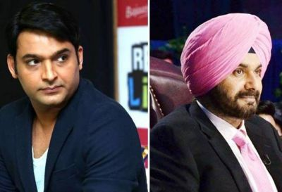 Twitter Calls For #BoycottKapilSharma After Kapil Sharma's sacking Navjot Singh Sidhu Not A Solution