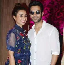 Rajkummar Rao writes a sweet note for his girlfriend Patralekha's birthday,check it out here