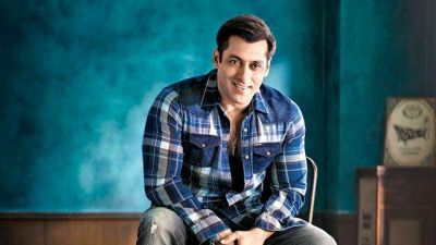 Salman Khan starrer 'Bharat' to shoot in London