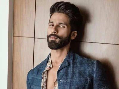 Shahid Kapoor turns producer for the biopic of boxing champ Dingko Singh