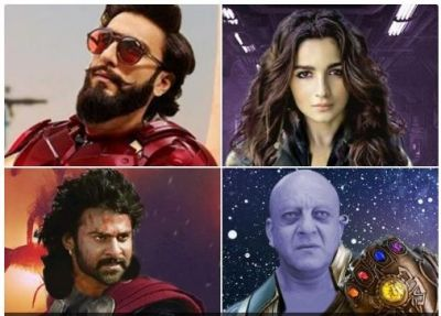 Desi Version of Avengers Endgame..have a complete look inside