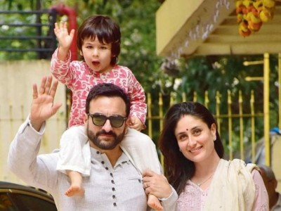 Kareena Kapoor Khan's her first post after delivery goes viral, check it out here