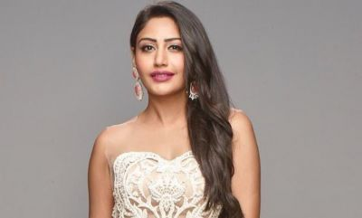 Ishqbaaz fame Surbhi Chandna gives it back to those calling Deepika Padukone, Priyanka Chopra pregnant