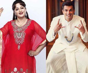 Karan Singh Grover will be joined by Upasana Singh to host Nach Baliye 8!