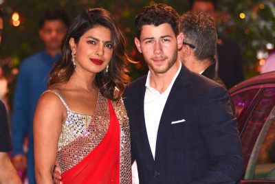 This is how hubby Nick Jonas asked Priyanka Chopra about changing her name post marriage