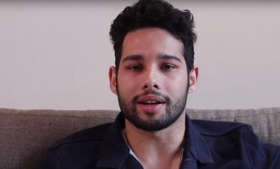Siddhant Chaturvedi aka MC Sher of Gully Boy has faced nepotism,check out post here