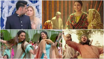 The latest track 'Whats Up' from Phillauri has unveiled