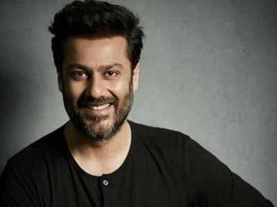 Abhishek Kapoor announces his next directorial comedy-drama