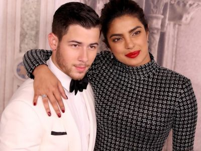 This is what Priyanka Chopra tolerate about her what she tolerates about her hubby Nick Jonas