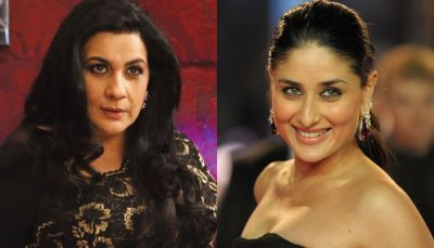 What ! Kareena Kapoor Khan has never met Saif Ali Khan's ex-wife Amrita Singh