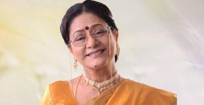 Aruna Irani, to make a comeback on small screen