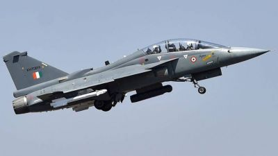 Indian Air Force jets strike terror camps across LoC, destroyed JeM camp