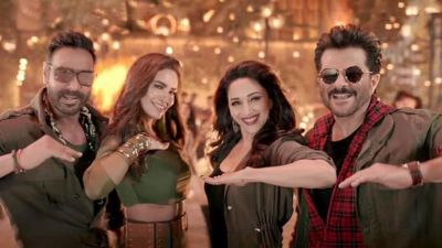 Total Dhamaal beats Gully Boy and NTR Mahanayakudu to achieve this milestone