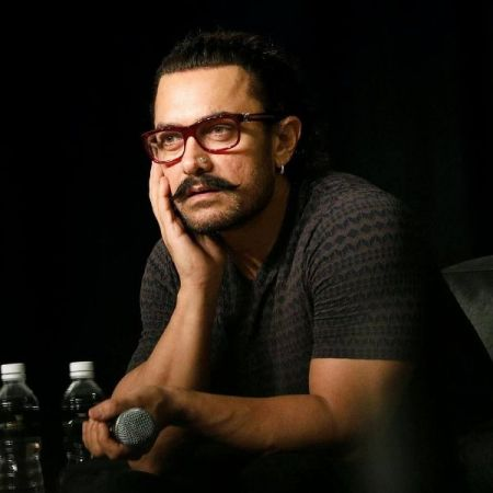 Aamir Khan all set to makie his 'best film yet'  vows in new year resolutions