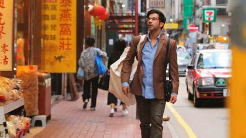 Made In China poster out, check out the new look of Rajkummar Rao