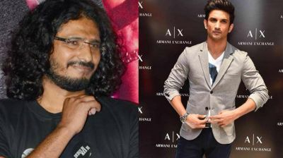 SSR begin shooting for Abhishek Chaubey for the next project