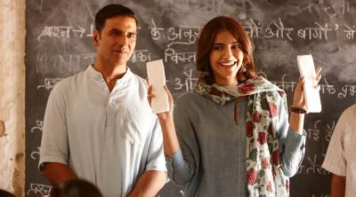 Don't miss the latest song from the movie Padman