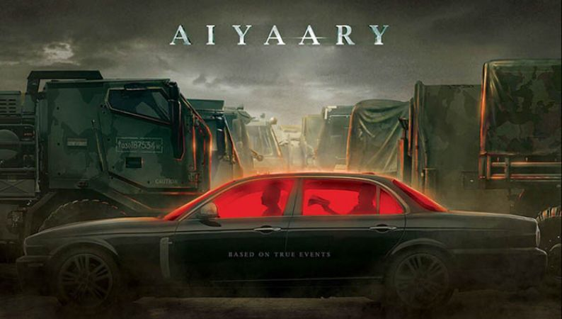 Before going to watch 'Aiyaary' you should know the meaning of it  1