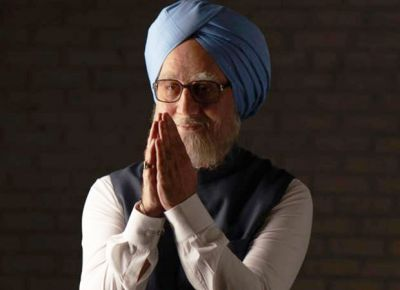 High Court rejects plea seeking ban on the trailer of The Accidental Prime Minister