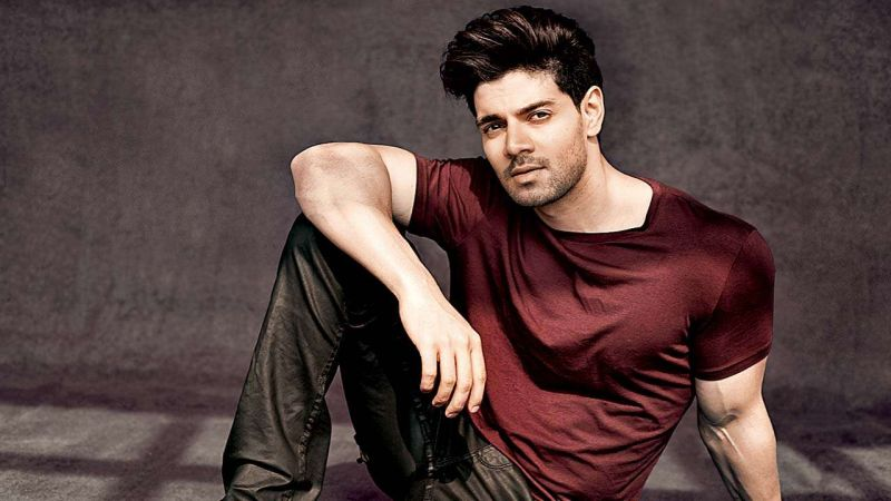 Sooraj Pancholi's Satellite Shankar first look posters are out, check them out here