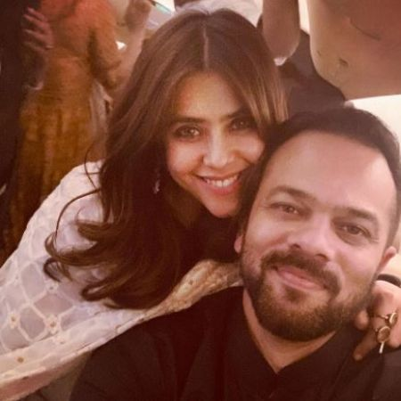 'Had tiffs with him n still loveeee him ' Ekta Kapoor breaks ice with Rohit Shetty congratulates him for Simmba's success