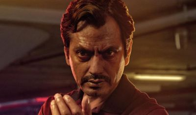 Nawazuddin Siddiqui makes his debut in web-series