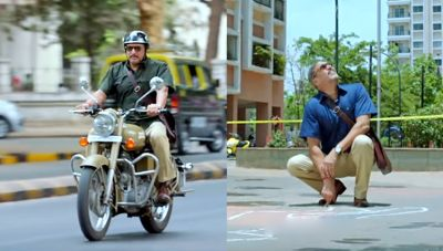 'Aapla Manus' teaser is out: Nana Patekar in deadly cop avatar