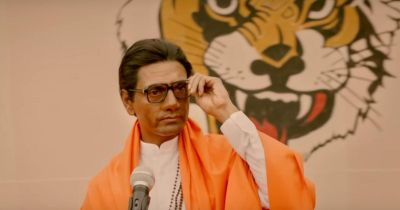 Thackeray 'Aaya Re Sabkaa Baap Re' song is out: Balasaheb's  introduction track  is high on energy