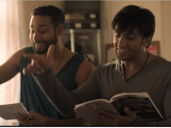 Gully Boy song Apna Time Aayega's full version is out, witness here the Ranveer Singh's high energy rap