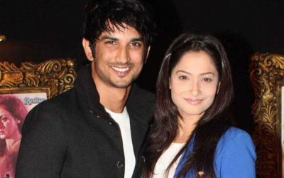 Ankita says she has always been good to ex, Sushant Singh Rajput