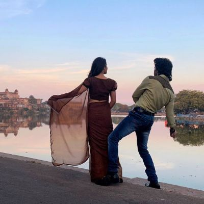 First still from Life In A Metro sequel is out:  Rajkummar Rao recreates Mithun Chakraborty's iconic step