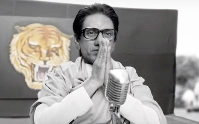 Nawazuddin Siddiqui reveals about the communal threats he got for playing the character of late Bal Thackeray