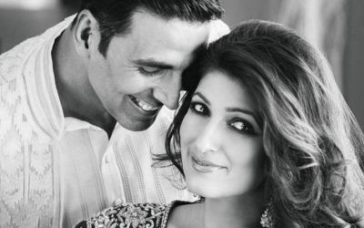 Akshay Kumar and Twinkle Khanna's wedding anniversary plan is out