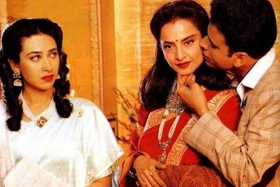 Manoj Bajpayee remembers working with Karisma Kapoor and Rekha on the 18th anniversary of Zubeidaa