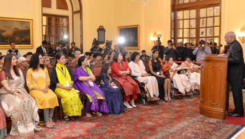 Former miss world Aishwarya Rai Bachchan to be honoured by President Ram Nath Kovind