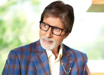 Amitabh Bachchan reveals his equations with  Bal Thackeray