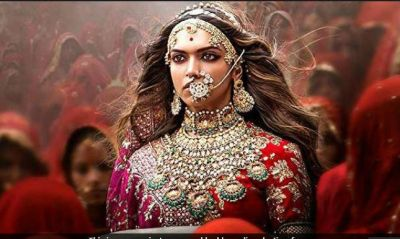 Pakistan, censor board cleared Padmaavat for releasing