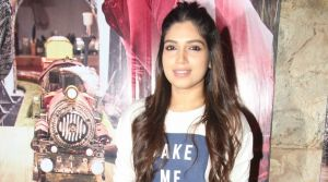 Mentor Aditya Chopra restricts Bhumi Pednekar not to sign more films