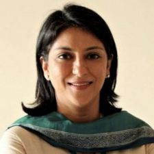 I will forever be grateful to Balasaheb Thackeray for supporting him: Priya Dutt